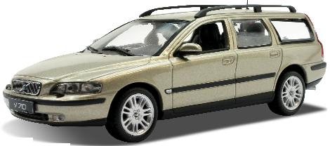 Volvo Diensten